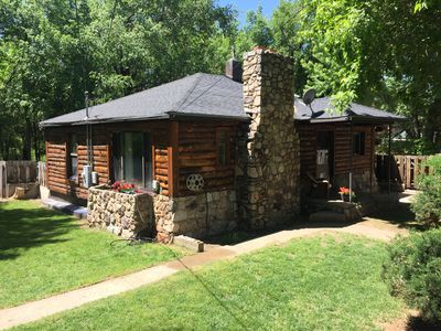 Photo for Cozy Cabin Located on the Ogden River