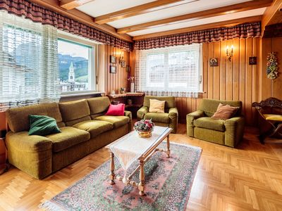 Photo for Apartment near the center of Cortina and the Faloria cableway
