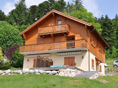 Photo for Chalet apartment near the lake