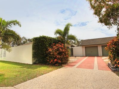 Photo for Pet friendly, Beach house, Marcoola Beach, Coolum Holidays
