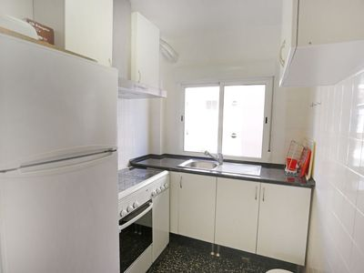 Photo for Apartment Beausoleil in Miami Platja - 6 persons, 2 bedrooms