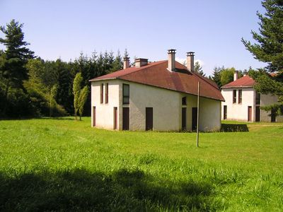 Photo for Homerez last minute deal - Nice house in La Chapelle-Geneste