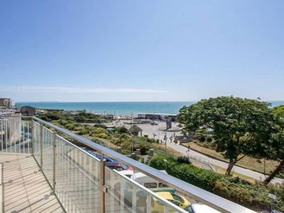 Photo for A Lovely Sea View Penthouse