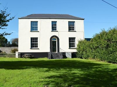 Photo for 4 bedroom accommodation in Hartland, near Bideford