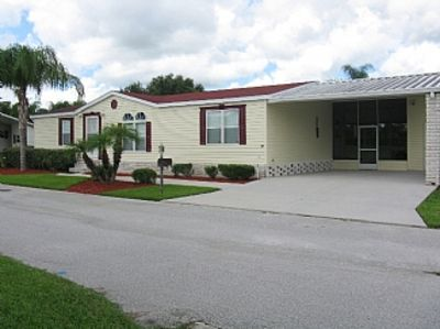 Large 3 Bedroom Florida Vacation Home, Close To All Major Attractions
