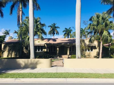 Photo for Beautiful Hollywood Beach Home - Minutes from Boardwalk and Downtown