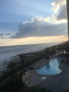 Photo for Luxurious 4 Bedroom Ocean Front Condo