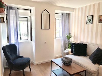 Photo for Lovely Flat in Bica,by Bairro Alto