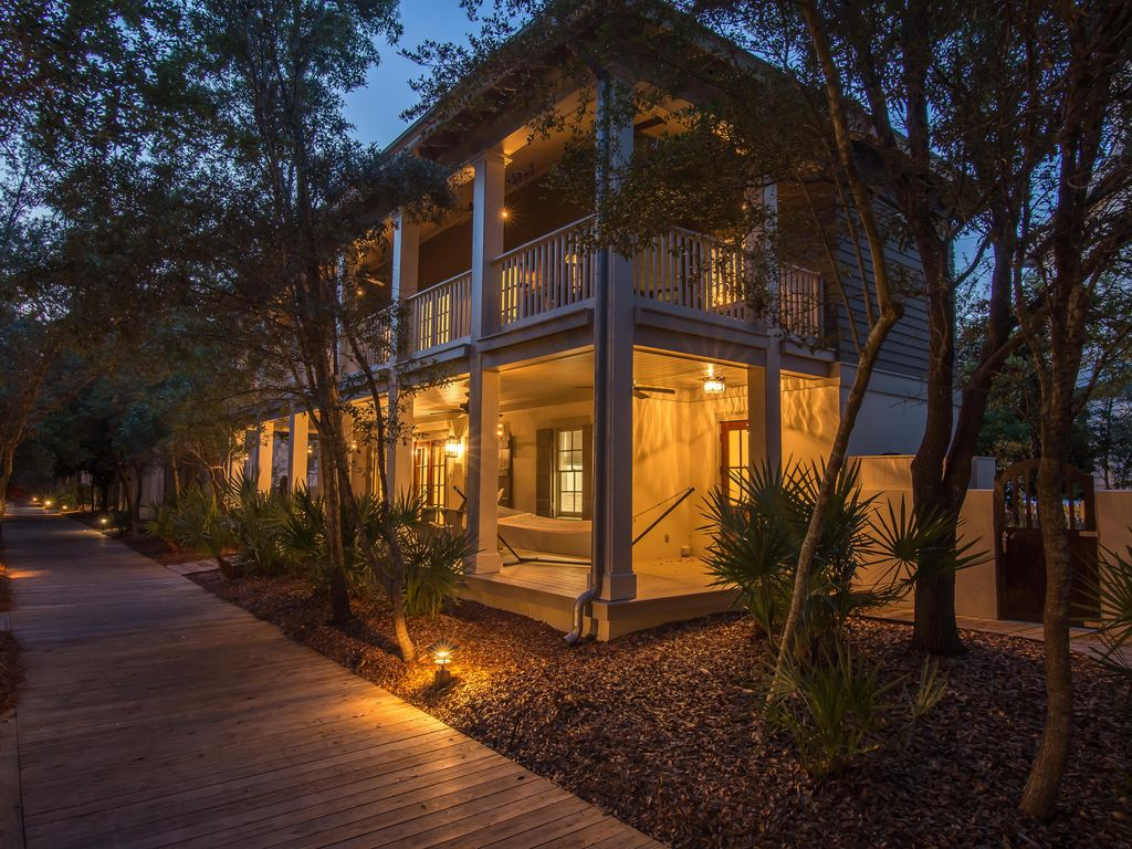 rentals beach vacation tortuga cottage rosemary barefoot