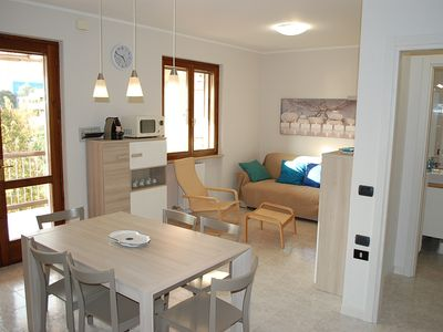 Photo for Sirmione Terme e Lago - Apartment for 4 people in Sirmione