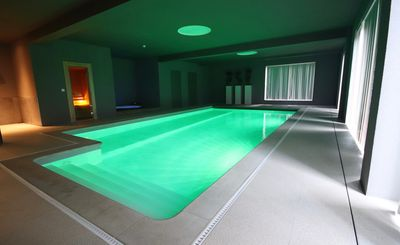 Photo for 5 bedroom accommodation in Spa