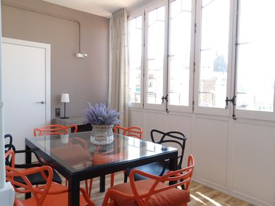 Photo for Fancy Apartment Barcelona