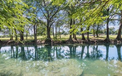 Photo for RIVERFRONT 3/2 home in New Braunfels - PERFECT LOCATION - Beautiful Views