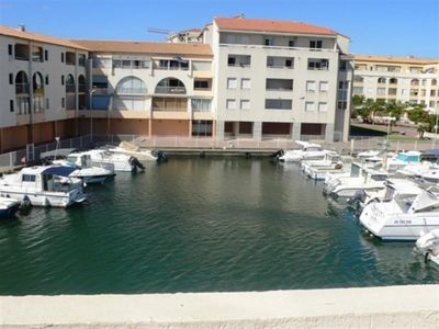 Photo for Apartment Vacation Rental in Sète