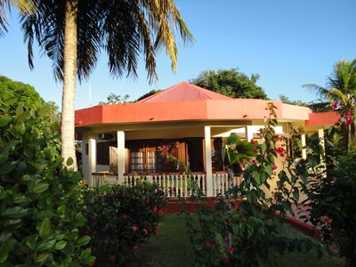 Photo for VACATION RENTALS - NEAR THE SEA - SPOT DE SURF