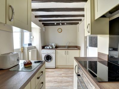 Photo for Vacation home Dee View in Ruthin - 4 persons, 2 bedrooms