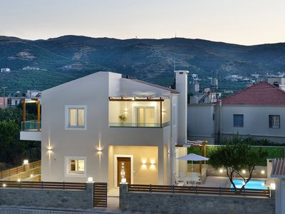Photo for Villa Despina in Kissamos
