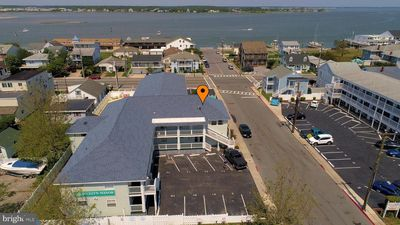 Photo for WALK TO THE BEACH + BOARDWALK!!    SENIORS WELCOME 2 Bedroom, 2 Bath with Pool