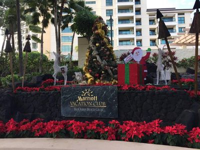 Photo for CHRISTMAS WEEK at Marriotts Ko Olina Beach Club