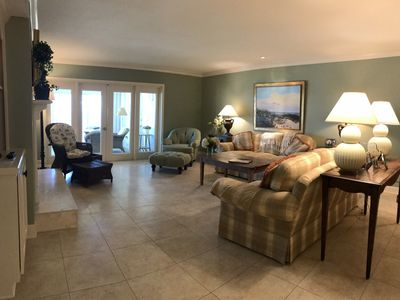 Photo for Carpe Diem - By The Sea  3 Bedroom/ 3 Bath Breakers I