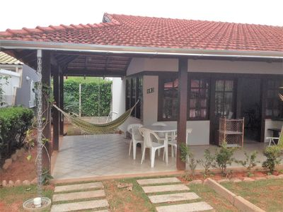 Photo for House in Bombas-Bombinhas-sc with great location.