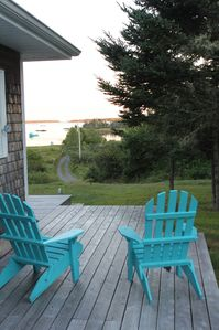 Photo for Sea Laughter, 2 Bedroom Cottage, Ocean Views