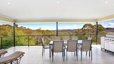 Photo for 5BR House Vacation Rental in Wentworth Falls, NSW