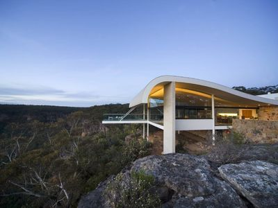 Photo for THE SEIDLER HOUSE - Joadja, NSW