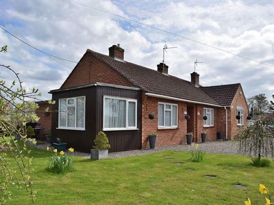 Photo for 2 bedroom accommodation in Camer's Green, Berrow, near Malvern