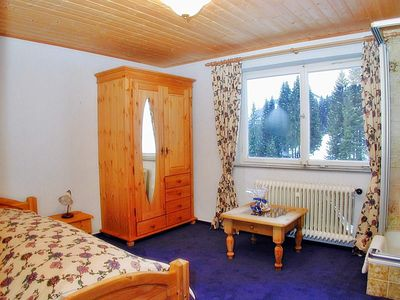 Photo for Mountain climber single room with shower, WC on the floor - Alpengasthof Hörnlepass-Kräuterhotel