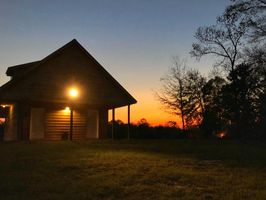 Photo for 3BR Cabin Vacation Rental in Perkinston, Mississippi