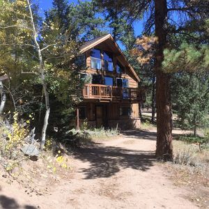 Photo for 4BR House Vacation Rental in Allenspark, Colorado