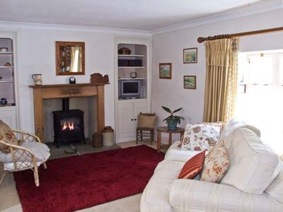 Photo for EASTER COTTAGE, family friendly in Malmesbury, Ref 17923