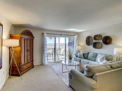 Photo for PET FRIENDLY Pelican Watch Unit - Seabrook Island! New Rental!