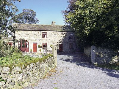 Photo for WESTFIELD COTTAGE, pet friendly in Mickleton, Teesdale, Ref 558