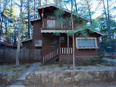 Photo for River Place Cabin - Cozy Cabins Real Estate, LLC.
