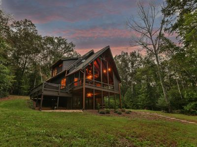 Photo for Southern Grace - Stunning Craftsman Home on Fightingtown Creek