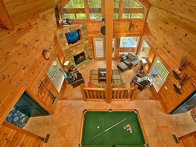 Great Location.....secluded, yet close to everything!