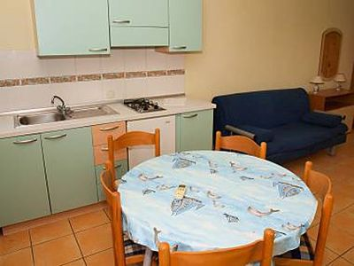 Photo for Apartment Jere  SA1(2+3)  - Postira, Island Brac, Croatia