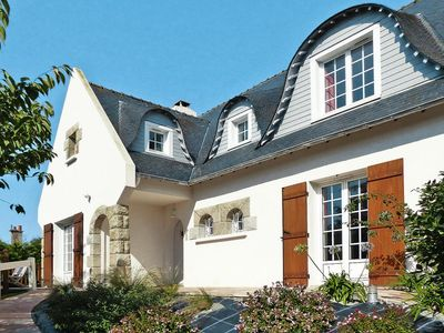 Photo for holiday home, St. Malo  in Ille et Vilaine - 10 persons, 5 bedrooms