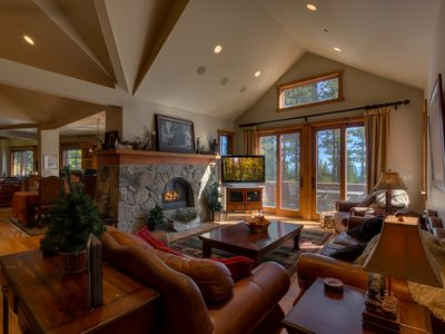 Photo for Fantastic, Lake-View Home - 7,000sq. Ft.