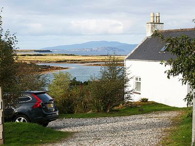 Photo for Vacation home Breakish in Mid Skye - 4 persons, 2 bedrooms