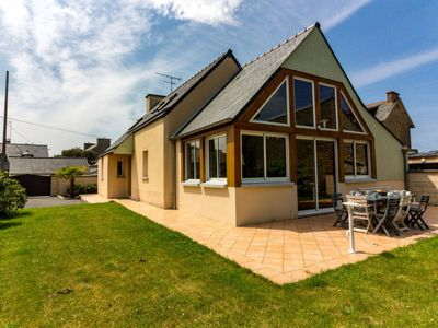 Photo for Vacation home L'Abri des Moussaillons  in Saint Lunaire, Brittany - Northern - 8 persons, 3 bedrooms