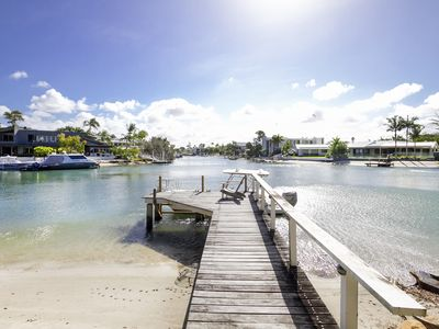 Photo for Amazing location - Waterfront home very close to Hastings street