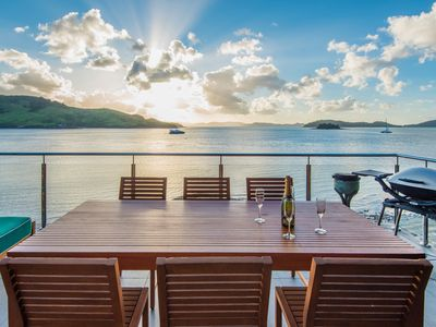 Photo for Yacht Club Villa 19 on Hamilton Island
