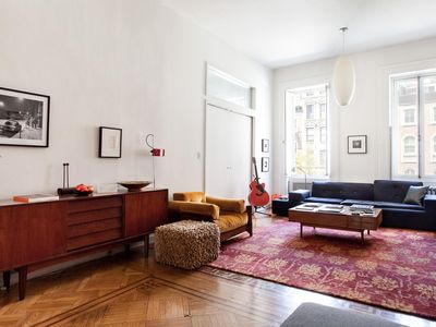 Photo for Stuyvesant Square Loft by onefinestay