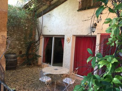Photo for La Grangette des Combelles (Cottage in Cazouls-les-Béziers