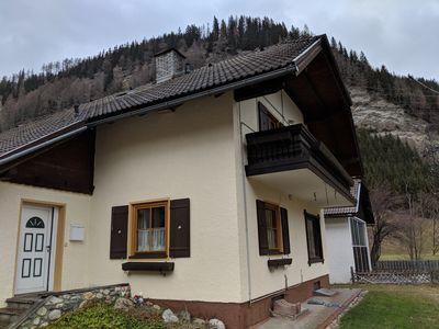 Photo for Family-friendly Chalet in Zederhaus