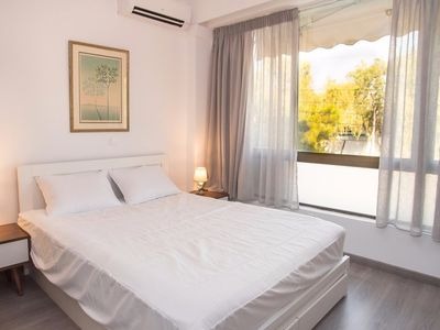Photo for Beachside 1 Bedroom Apartment in Glyfada