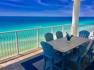 Photo for Beachfront, Newly Remodeled, 4BR 4BA, Gorgeous View